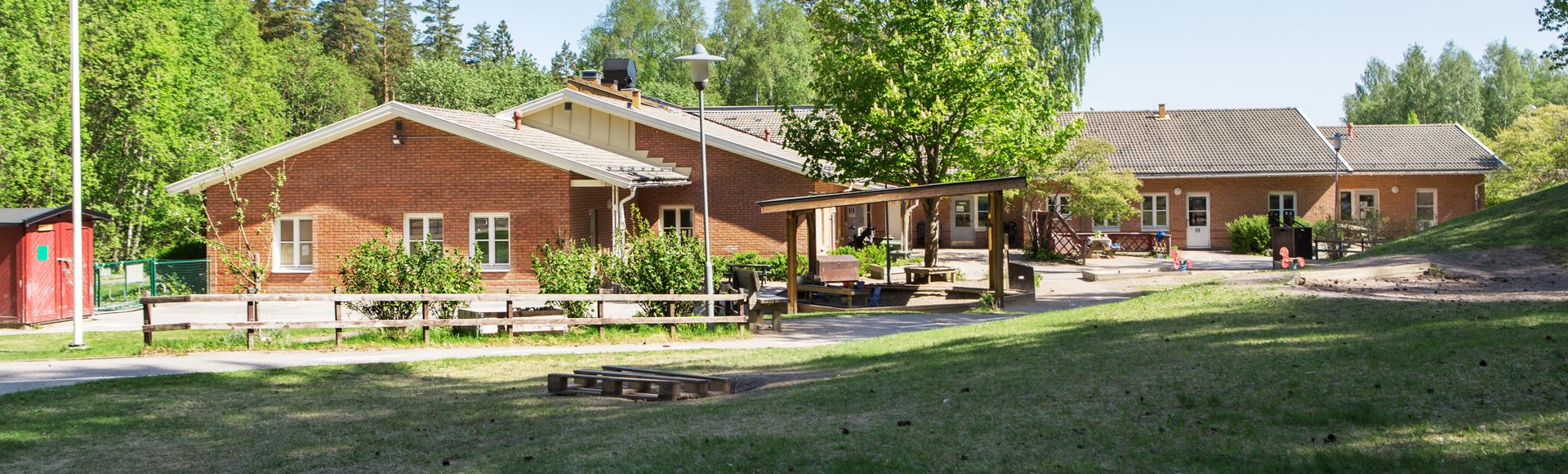 Åby förskola Åby förskola